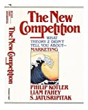 The New Competition, Kotler, Philip and Fahey, Liam, 0136120784