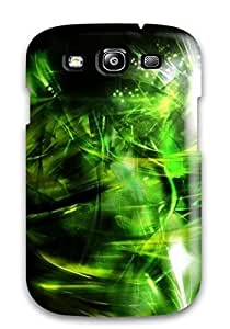 Protective Mary Elizabeth Mihas OPqluKd24067Zxwhb Phone Case Cover For Galaxy S3