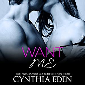 Want Me Audiobook