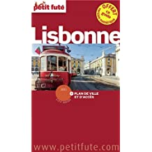 LISBONNE 2013 + PLAN DE VILLE