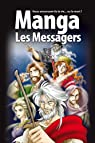 La Bible Manga, Volume 3 : Les Messagers par Azumi