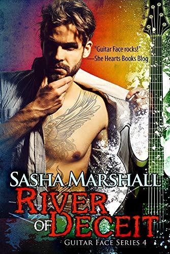 (River of Deceit (The Guitar Face Series Book 4) )