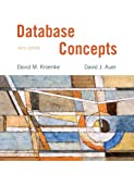Database Concepts (6th Edition) 6th Edition
