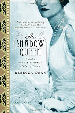 book cover of The Shadow Queen