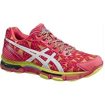 asics girls netball shoes