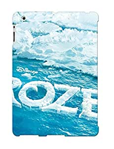 Defender Case For Ipad 2/3/4, 2013 Frozen Movie Pattern