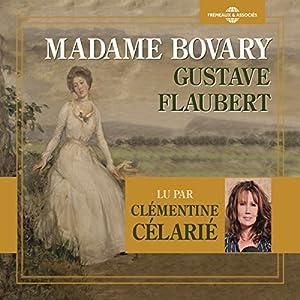 Madame Bovary | Livre audio