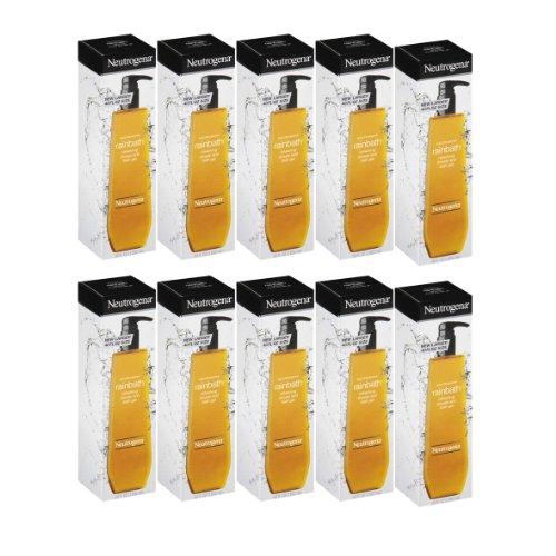 Pack Neutrogena Rainbath Refreshing Shower