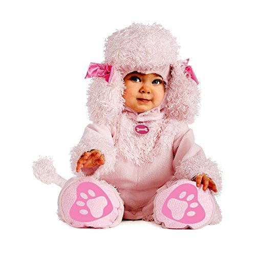 Poodle of Fun Baby Infant Costume - Infant (Baby Poodle)