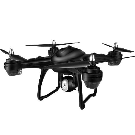 ZB HD Drone Aéreo GPS Posicionamiento Lente 90 ° Ajuste 18 Minutos ...