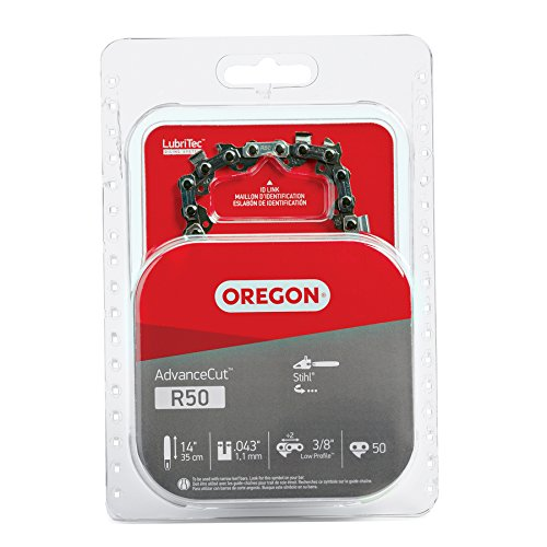 Oregon Cutting Chain - Oregon Cutting Systems R50 14-in Replacement Chain