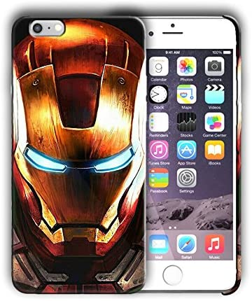 cover iron man iphone 5s