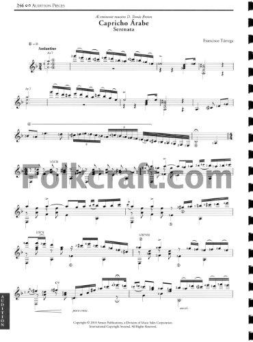 Required Studies for Classical Guitar: Amazon.es: Instrumentos ...