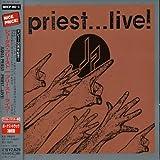 Judas Priest: Priest...Live! +3 [Remastered] (Audio CD)