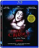 Antichrist / Antechrist (Bilingual) [Blu-ray]