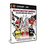 Manchester United Season Review 2010-2011 Soccer DVD