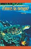 Conoces las Tortugas?, Kristine Lalley, 1404274685