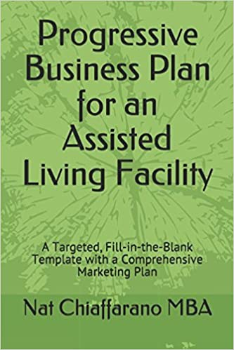 Amazon progressive business plan for an assisted living progressive business plan for an assisted living facility a targeted fill in the blank template with a comprehensive marketing plan wajeb Gallery