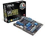 ASUS M5A99X EVO R2.0 AM3+, AMD 990X