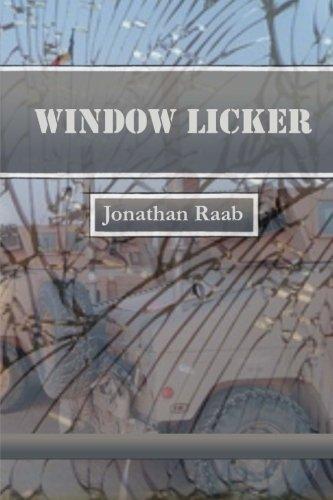 Read Online Window Licker ebook
