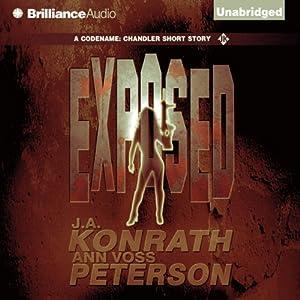 Exposed Audiobook