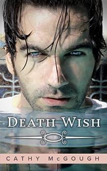 Death Wish by [McGough, Cathy]
