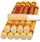 50:1 High Purity Golden Moxa Sticks, Tens Years