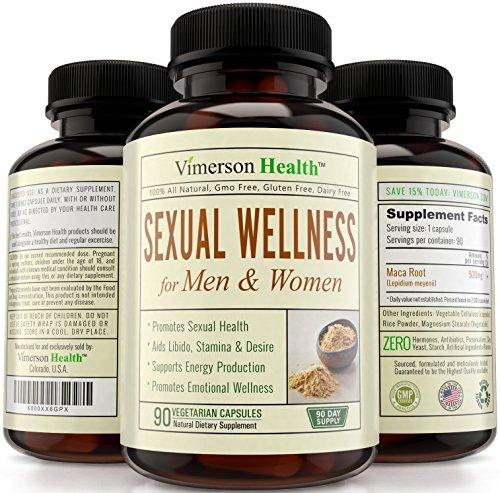90 дневный запас - сексуальное здоровье для женщин и мужчин. Лучшие 100% все естественным дополнением. Увеличивает либидо, желание, метаболизм, половое влечение, выносливости. Чисто Maca корень таблетки. 100% гарантия возврата денег