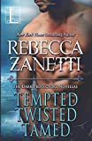 download ebook tempted, twisted, tamed: the dark protectors novellas pdf epub