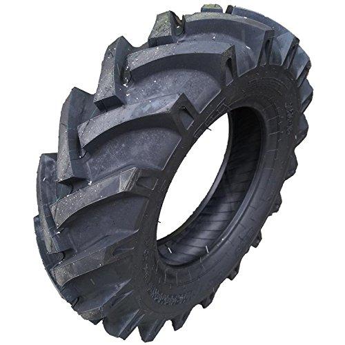 trattore pneumatici 7.5L-15 8PR//115A8 BKT AS-504 TT senza tubo flessibile cerchione.