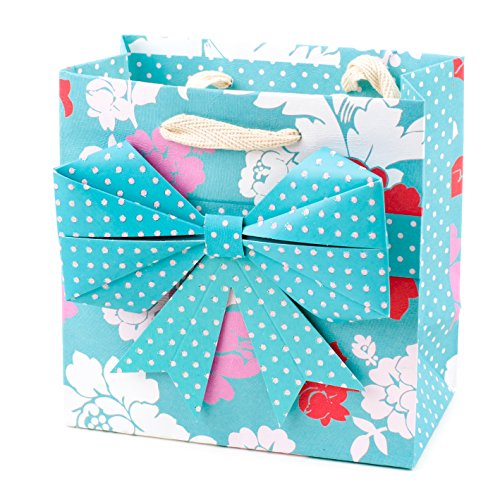Hallmark Signature Small Gift Bag (Origami ()