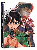 Future Diary: Part One by Josh Grelle