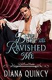 Bargain eBook - The Duke Who Ravished Me