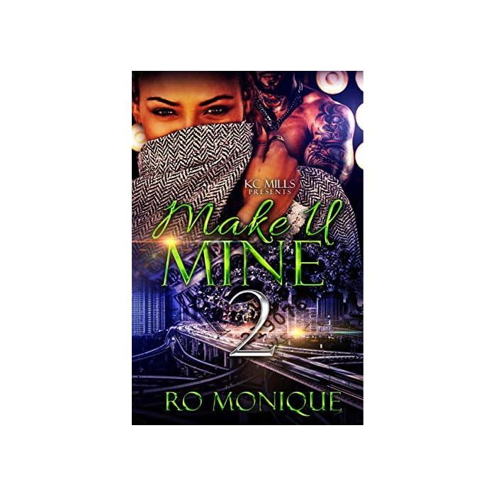 Make-U-Mine-2-Kindle-Edition