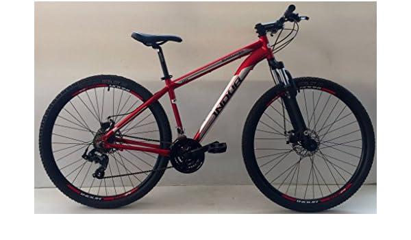 Esmaltina 2665403031 - Bicicleta MTB 29 Talla m Aluminio 21 ...