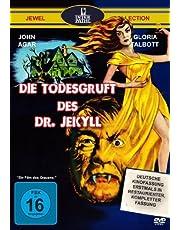Die Todesgruft des Dr. Jekyll (Die Totengruft des Dr. Jekyll)