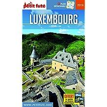 LUXEMBOURG 2019 + PLAN DÉTACHABLE + OFFRE NUMÉRIQUE