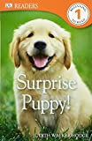 img - for DK Readers L1: Surprise Puppy book / textbook / text book