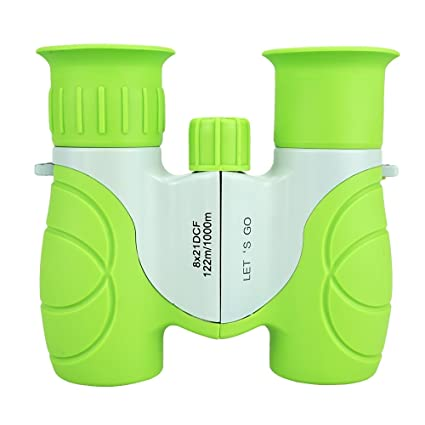 toys for kids top gift compact shock binoculars for kids gifts for 3 12
