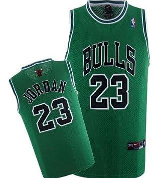 309fbe99c Amazon.com   Michael Jordan Chicago Bulls (rare st. patricks day ...