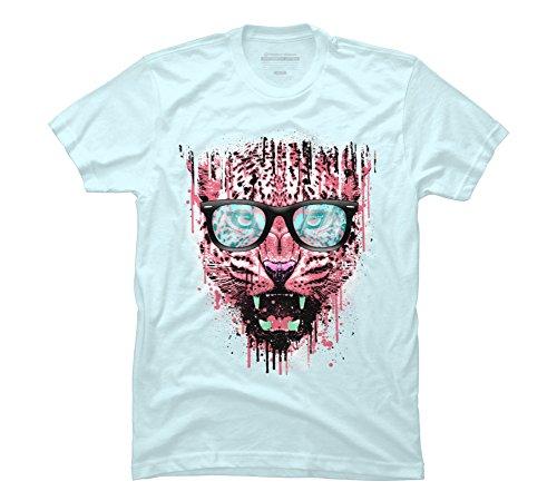 myob-mens-small-light-blue-graphic-t-shirt-design-by-humans