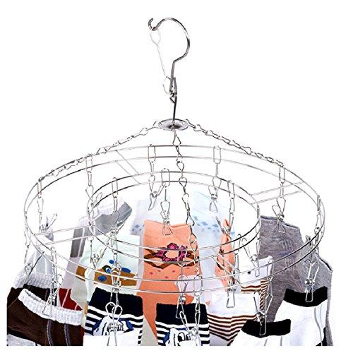 Tripod clothes rack walmart