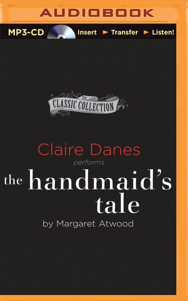 "the handmaids tale by margaret atwood essay Below you will find five outstanding thesis statements for ""the handmaid's tale"" by margaret atwood that can be used as essay starters or paper topics."