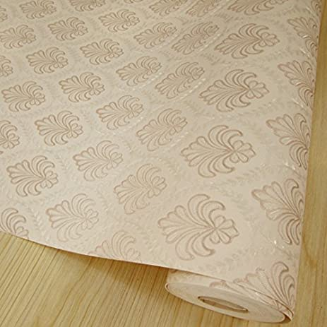PVC Waterproof Wallpaper Living Room WallpaperE