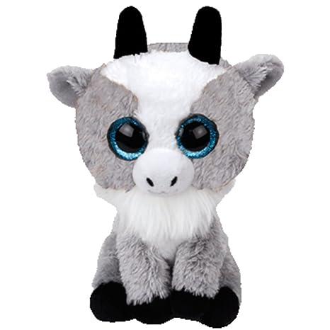 d24df29a62e Amazon.com  Ty Beanie Boos GABBY - Goat Reg 6