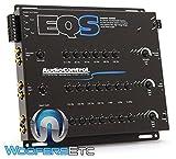 AudioControl EQS