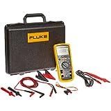 Fluke   Insulation Multimeter for Telecommunications Testing, LCD Display