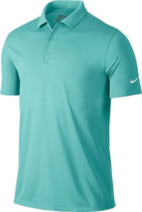 Amazon.com   NIKE Men s Dry Victory Solid Golf Polo Shirt   Sports ... cd86c326f
