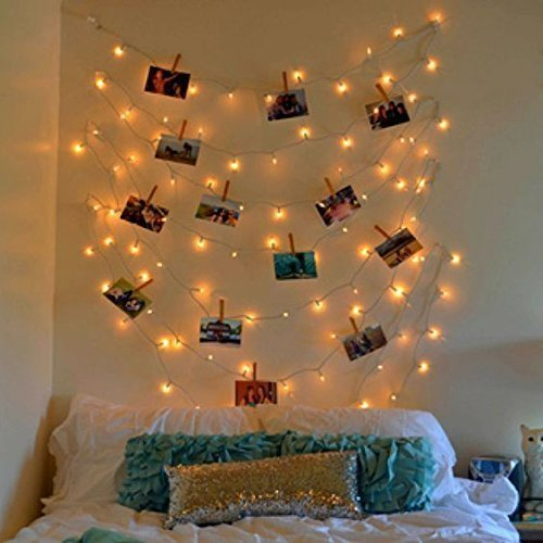 Christmas Gifts - String Lights