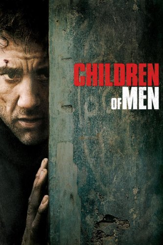 DVD : Children of Men